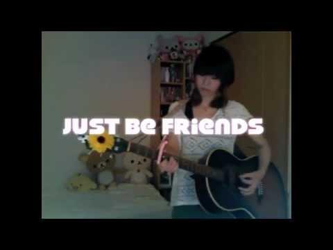 【巡音ルカ】 Just Be Friends 【ボカロ】
