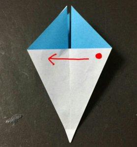 huzisan2.origami.12