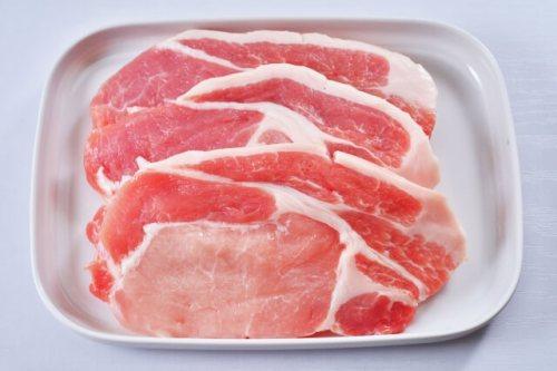 離乳食 豚肉
