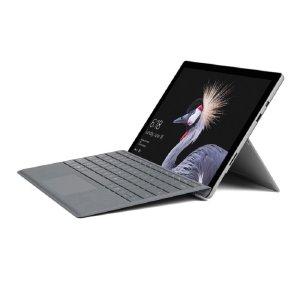 マイクロソフト Surface Pro [サーフェス プロ ノートパソコン] Office H&B搭載 12.3型 Core i7/512GB/16GB FKH-00014