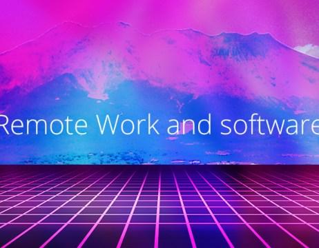 WEBデザイナーがリモートワークをする際に必要なソフト・機材まとめ