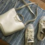 しまむら◎2月2日更新!!最新しまパト戦利品!☆リングハンドルバッグが人気?!