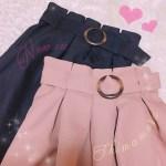 しまむら*2月8日更新!!最新しまパト戦利品!¥900ミモレ丈スカートが高見え!!