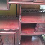 三重県四日市市で茶箪笥、茶棚、タンスの買取でした