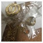 名張市で貴金属(金、プラチナ、指輪、ネックレス)の出張買取のご依頼でした
