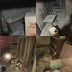 伊賀市で古民家の屋根裏 納屋 倉庫の片付け、清掃のご依頼でした。