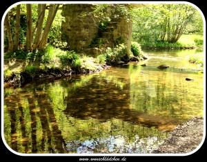 Fluss Eltz