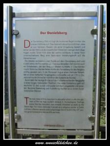Schild Danielsberg