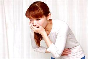 玉ねぎアレルギーの症状