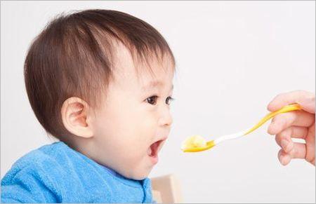 玉ねぎ 離乳食