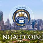 空前の仮想通貨ノアコイン(NOAHCOIN)の購入方法