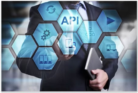 独自APIを公開