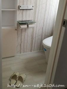 【風水インテリア】トイレ