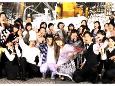 フラッシュモブならフラッシュモブジャパン(Flashmob JAPAN)