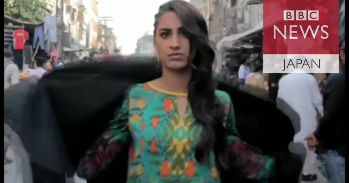 パキスタンのフラッシュモブ