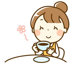 便秘 お茶