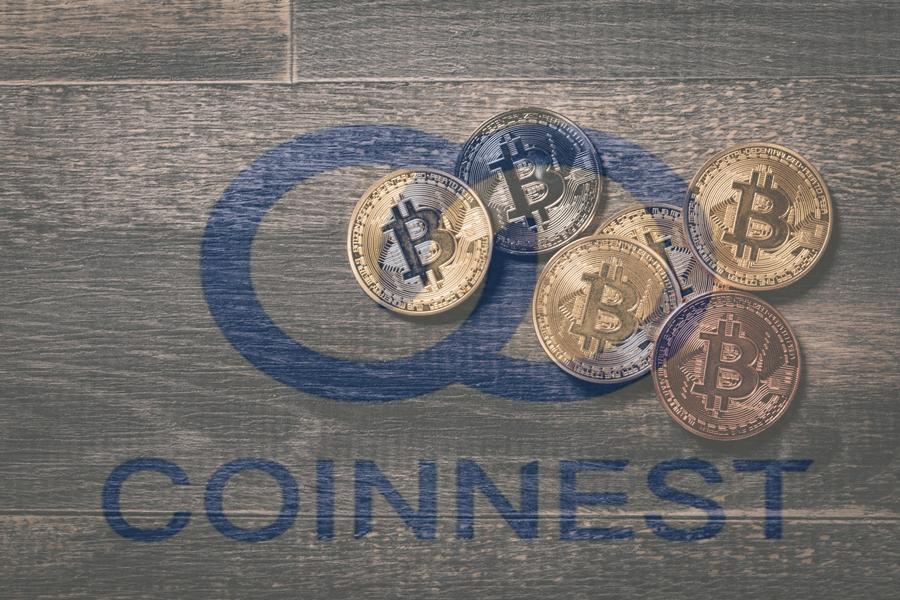 【上場仮想通貨情報】韓国取引所Coinnest(コインネスト)が10/24 21:00にBitcoin Gold(ビットコインゴールド)を上場予定。