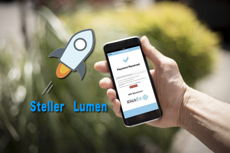【仮想通貨ニュース】『ステラ(Stellar Lumen)XLM』がIBM・KlickExと国際決済構築の為に提携を発表!