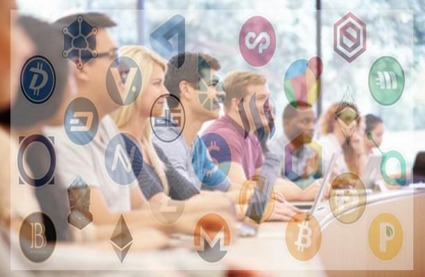 仮想通貨プレス 大学にビットコインATM