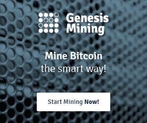 Genesis Mining(ジェネシスマイニング)300x250