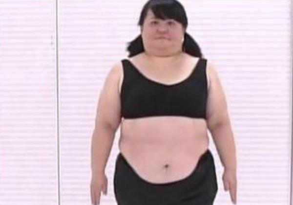 斉藤こず恵ダイエット