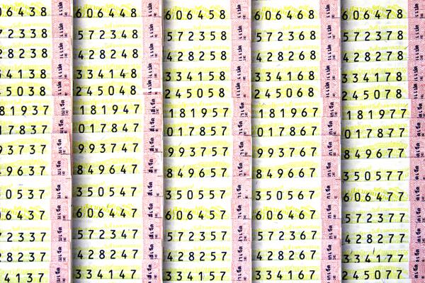 รวมข่าว เลขเด็ดงวดนี้ 1 ก.ย 2559 [รวมเลขเด็ดสำนักดัง]