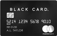 6位.ラグジュアリーカード/Mastercard Black Card