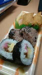 スーパートミヤ助六寿司