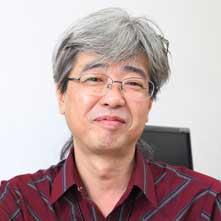 ホームページビルダー教室主宰 鎌田裕二