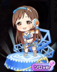 新田美波SSR画像