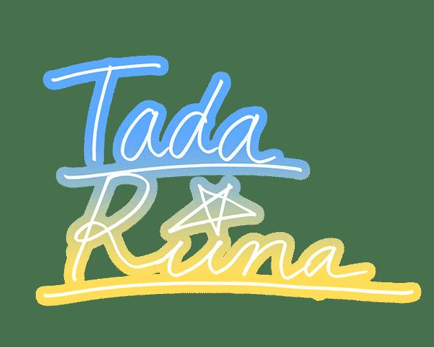 Tada-Riina-sign