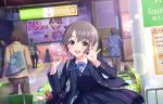 乙倉悠貴SSR<カム・ウィズミー!>