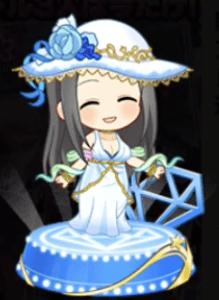 瀬名詩織SR+<白波の歌姫>