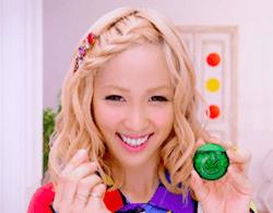 E-girls Ami