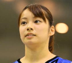 永井美津穂