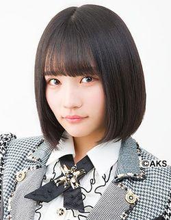 熱愛否定の「AKB48エース候補」矢作萌夏(16)「嘘の情報や画像を流してまで私を貶めようとする人がいる」