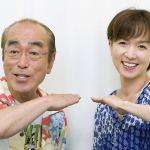 【芸能】いしのようこ 志村けんさん訃報にショック「突然の事で正直 まだ受け止められずにいます」