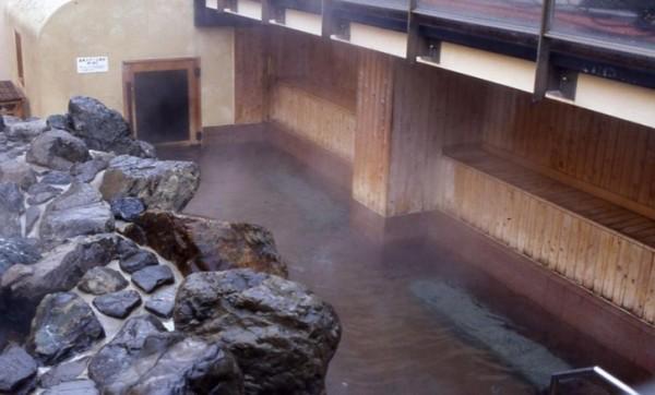 仁左衛門の湯