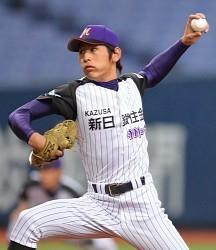 加藤貴之 野球 ドラフト2014