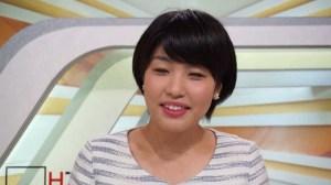 プロ野球 アナ 室岡里美
