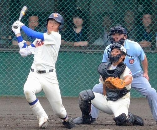 甲子園注目選手!2014年高校生ドラフト!松本裕樹らに注目!