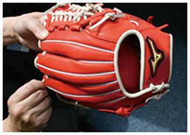 野球 グローブ 手入れ メーカー サイズ 人気 おすすめ