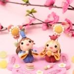 ひな祭りと人形の歴史。昔はひな人形木で作られていたって知ってた?