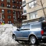 雪道に強い車の条件とは?