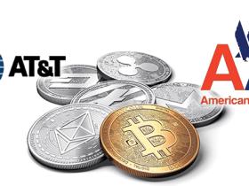 AT&Tとアメリカン航空が、「ビットコインバウチャー」を容認