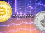 bitcoinとEthereumの価格は安定している