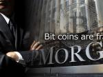 JPモルガンのCEO:Jamie Dimonがビットコインを「詐欺だ」と言及