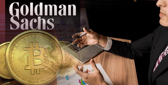 元ゴールドマンサックスの副社長「ビットコイン投資は賭けのようなものだ」
