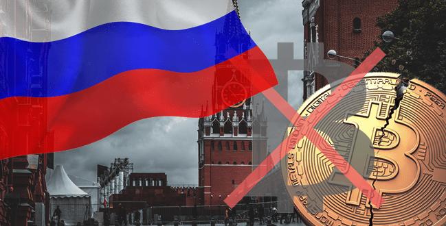 プーチン大統領、ロシア国内におけるビットコインに対する規制を発表