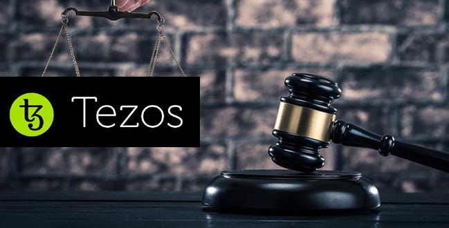 ICO「Tezos」に対して2億3,300万ドルの訴訟が始まる